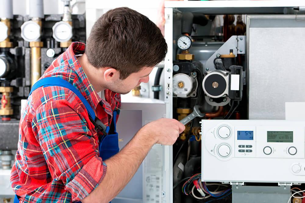 Boiler Repairs & Installation